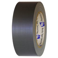 105 Silver Cloth Tape 48mm x 25m