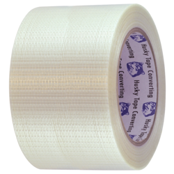 826 Cross Weave Filament Tape 72mm x 45m